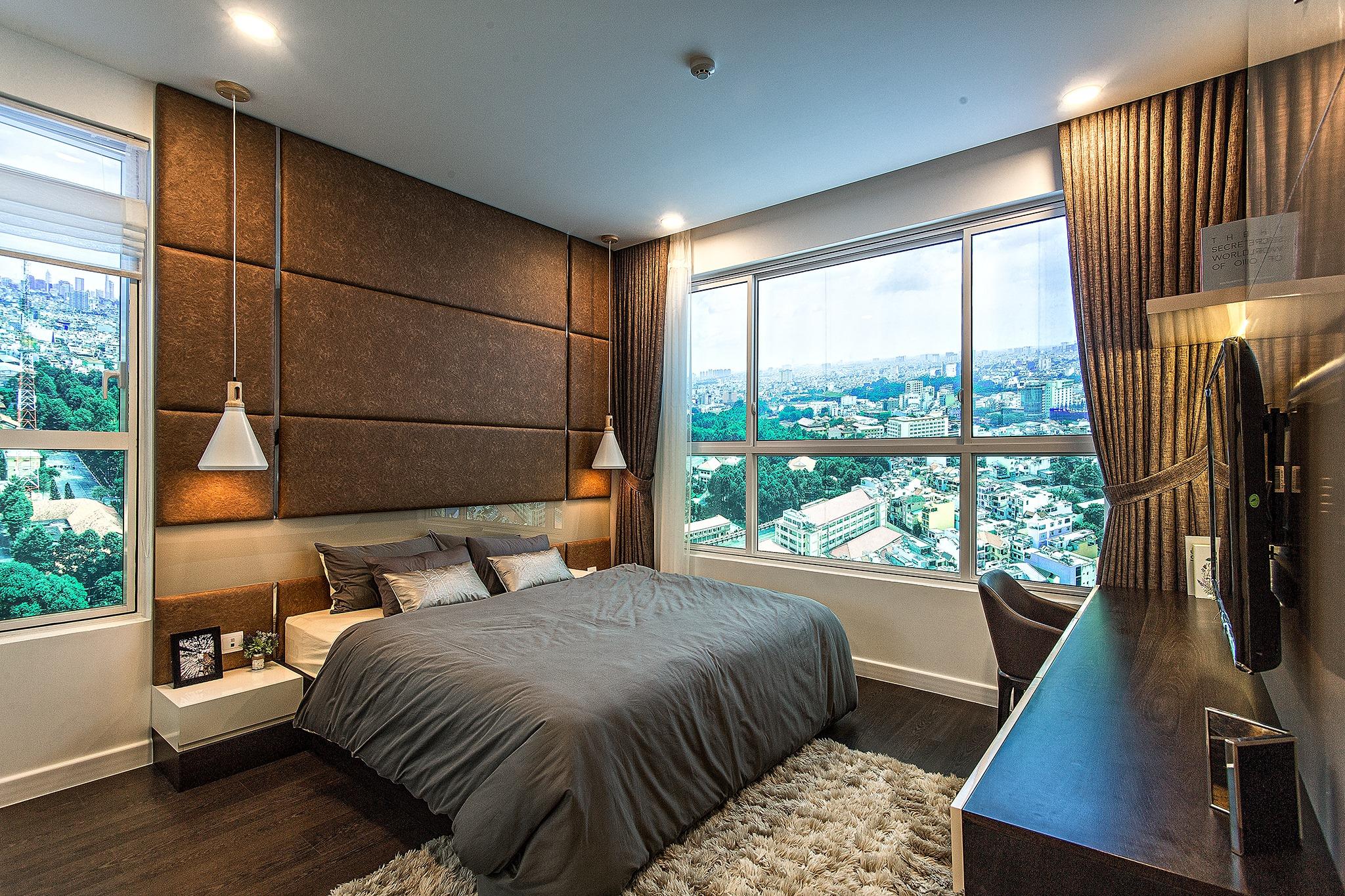 Chụp ảnh nội thất Đà Nẵng