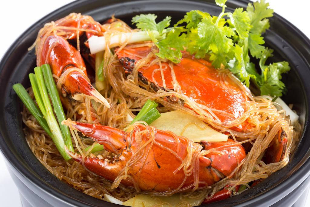 Chụp hình menu nhà hàng Đà Nẵng