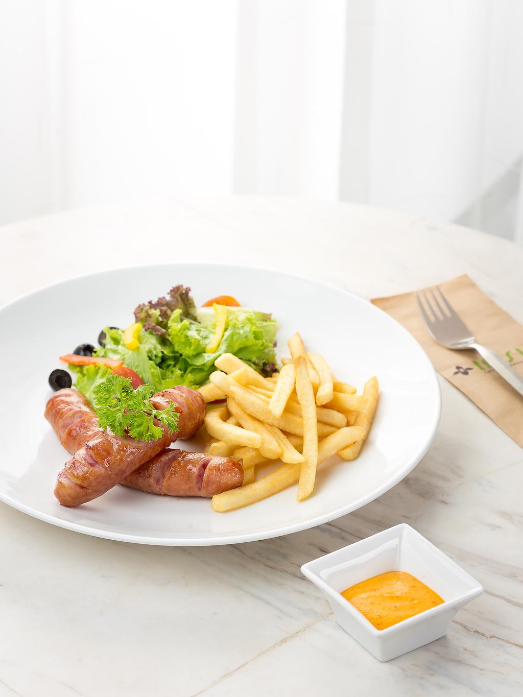 Chụp hình món ăn Đà Nẵng