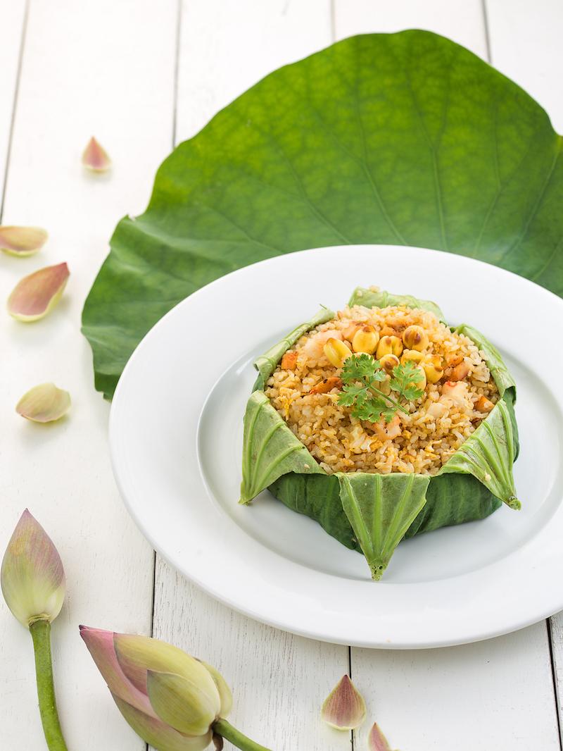 Chụp ảnh món ăn Đà Nẵng