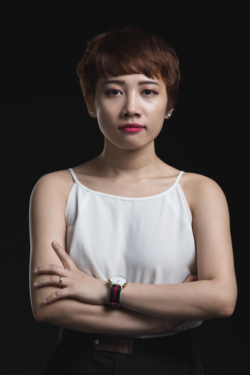 Chụp ảnh profile công ty Đà Nẵng