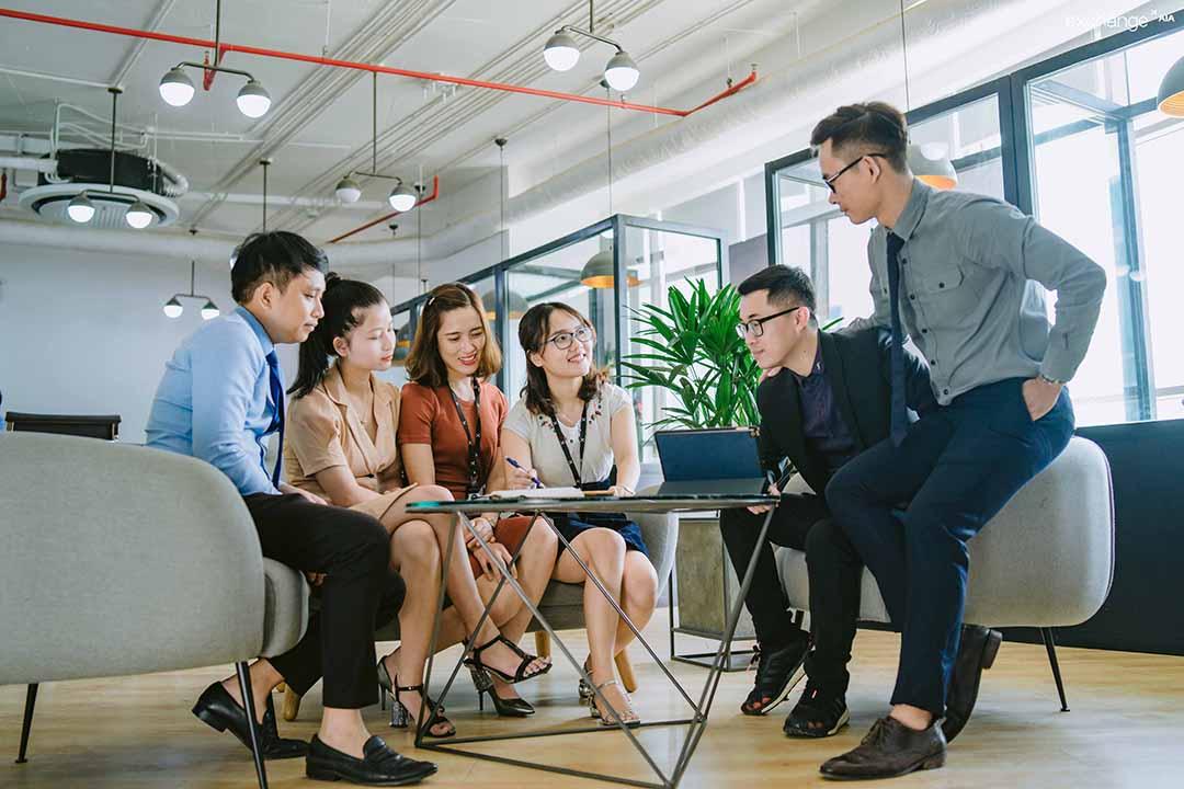 Chụp ảnh Profile cá nhân công ty tại Đà Nẵng