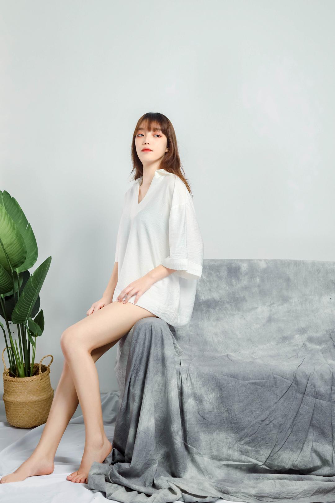 Chụp ảnh thời trang lookbook Đà Nẵng